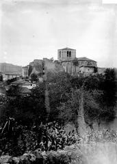 Eglise Saint-Loup - Vue générale