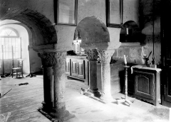 Eglise Notre-Dame (ou Saint-Saturnin) - Salle