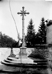 Croix - Croix