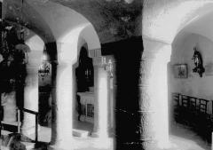 Eglise Notre-Dame (ou Saint-Saturnin) -