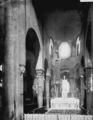 Eglise Saint-Priest - Choeur