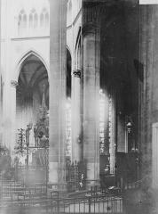 Cathédrale Notre-Dame - Déambulatoire