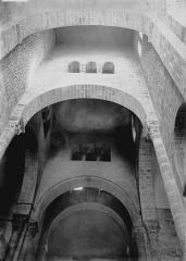 Eglise Notre-Dame-du-Port - Coupole