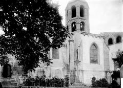 Eglise Notre-Dame de l'Assomption - Clocher