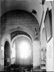 Eglise Notre-Dame de l'Assomption - Intérieur