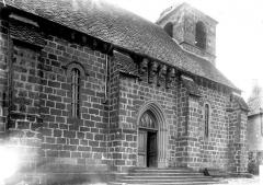 Eglise Notre-Dame - Façade nord