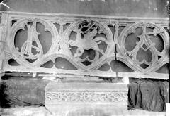Cathédrale Saint-Jean - Chapelle des Bourbons