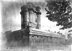 Château de Vincennes et ses abords - Donjon
