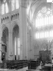 Cathédrale Saint-Etienne - Transept