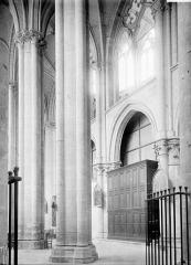 Cathédrale Saint-Etienne - Déambulatoire