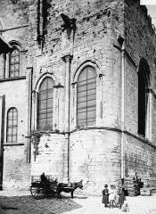 Eglise Notre-Dame - Partie basse