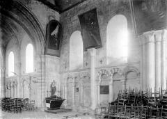 Ancienne léproserie de Saint-Julien-le-Chartreux - Arcature