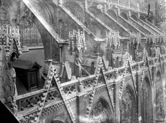 Ensemble archiépiscopal - Arcs-boutants
