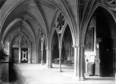 Ensemble archiépiscopal - Intérieur