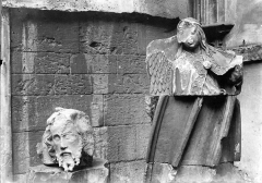 Ensemble archiépiscopal -