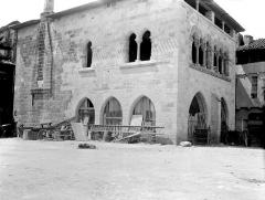 Hôtel des Monnaies - Ensemble nord-ouest