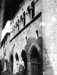 Hôtel des Monnaies - Façade est