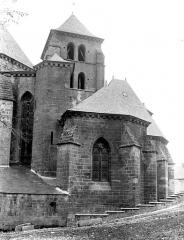 Eglise - Partie latérale