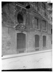Ecole Massillon - Façade