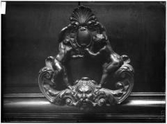 Ancien hôtel Matignon - Heurtoir