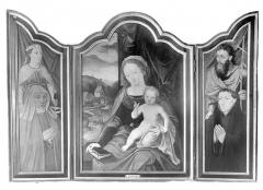 Cathédrale Saint-André -